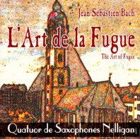 LʹArt de la Fugue