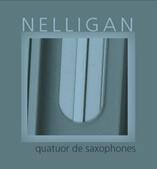 Quatuor de saxophones Nelligan